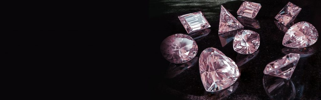 Can Pink Diamonds Become A New Alternative Investment Refuge?