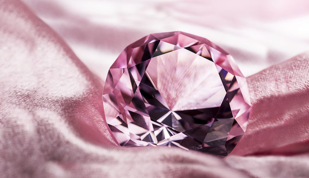 Pink Diamond Investments
